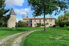 Propriété/château Brûlain (79230)