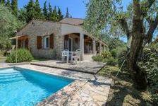 Vente Villa Cabris (06530)