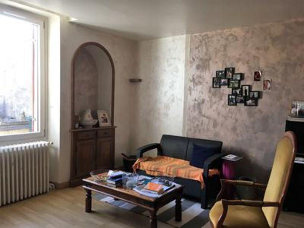 Vente Maison Maison familiale quartier Toulon à Périgueux  à Perigueux