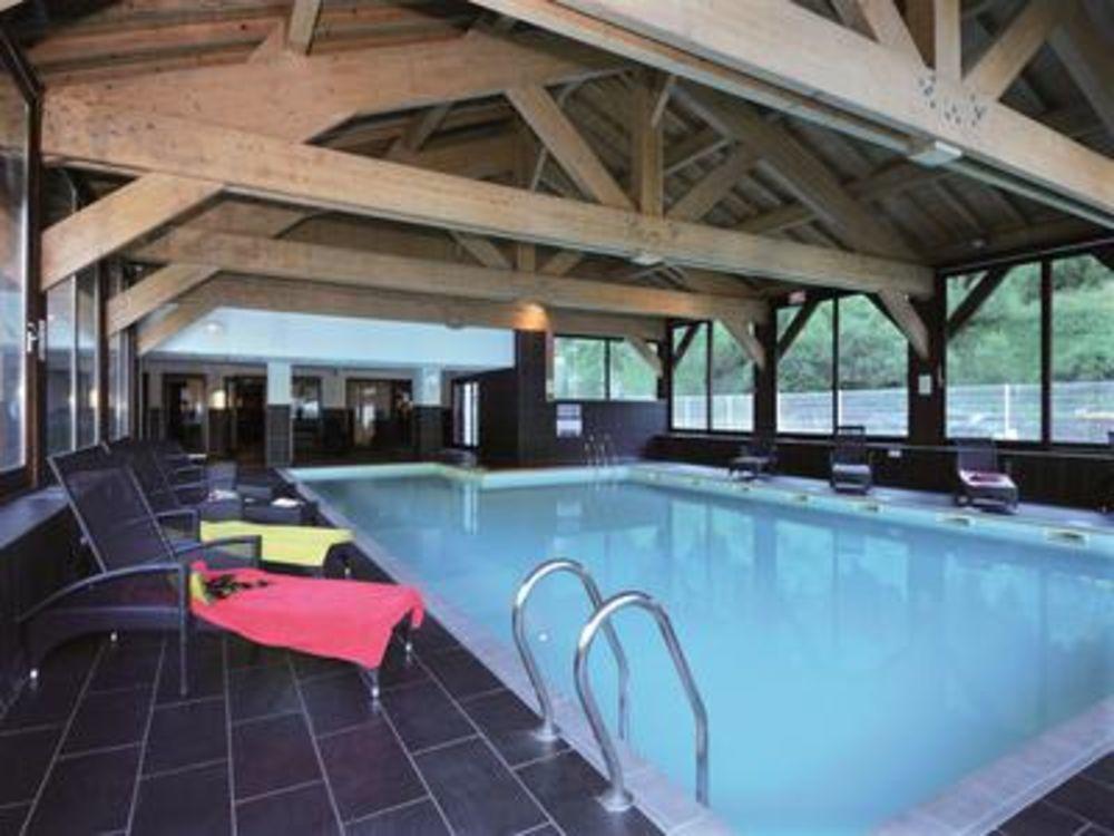 Vente Appartement F4 a vendre a Vallorcine , Chamonix Vallée.  skis au pieds  à Vallorcine