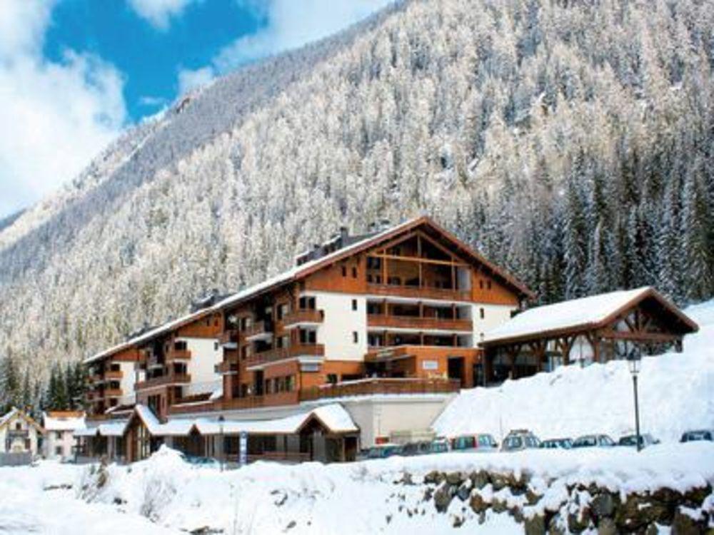 Vente Appartement F3 penthouse a vendre a Vallorcine , Chamonix Vallée.  à Vallorcine