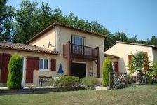 Maison Villefranche-de-Lonchat (24610)