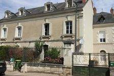 Maison Écueillé (36240)
