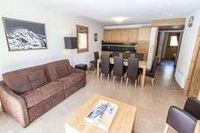 Appartement de trois chambres a Tignes Les Boisses, skis aux pieds. 477000 Tignes (73320)