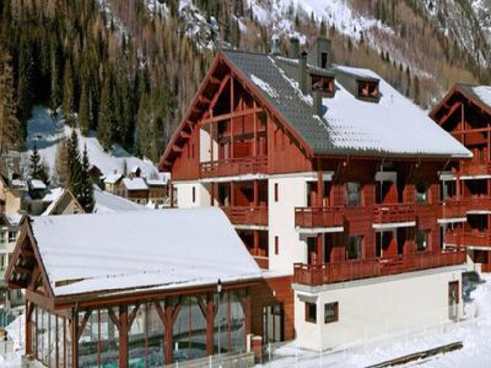 Vente Appartement F4 a vendre a Vallorcine , Chamonix Vallée.  à Vallorcine