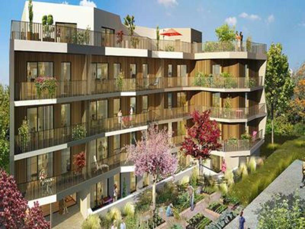 Vente Appartement T2  appartement de 43m2 a vendre dans la jolie ville de Cognin et vingt minutes de la massif de la Chartreuse.  à Cognin