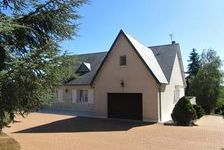 Vente Villa Montrichard (41400)