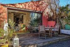 Belle maison de village traversante avec gite dans le centre d'un charmant village provençal, à 38 kms d'Aix en Provence, avec t 299000 Beaumont-de-Pertuis (84120)