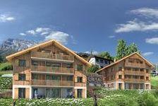 Vente Appartement Thônes (74230)