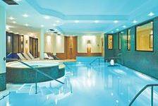 INVESTISSEMENT STUDIO à Divonne les Bains: VILLA DU LAC, spa 500 m2, studio avec balcon. Ville de luxe près de Genève. 135000 Divonne-les-Bains (01220)