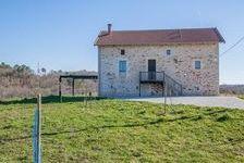 Vente Maison Montcabrier (46700)