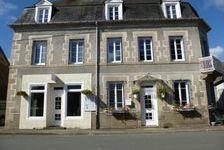Grande maison de 6 chambres, actuellement chambre d'hôte à succès 195000 Saint-Germain-Beaupré (23160)