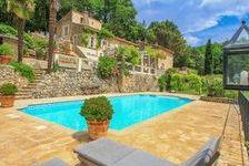 Vente Villa Saint-Paul-en-Forêt (83440)