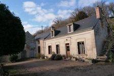 Maison Cinq-Mars-la-Pile (37130)