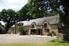 Vente Maison Saint-Laurent-sur-Oust (56140)