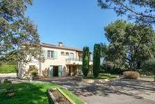 Villeneuve-les-Avignon .  spacieuse villa d'environ 180m2 habitable sur les hauteurs de Villeneuve avec 4 chambres, grand jardin 650000 Villeneuve-lès-Avignon (30400)