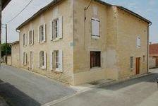 Maison Fontaine-Chalendray (17510)