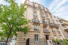 Square Charles Laurent Paris 75015 - Entièrement meublé 103m2 appartement haussmannien de luxe de 5 pièces (T5), orienté sud ave 1279000 Paris 15
