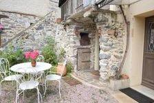 Maison individuelle en pierre de 4 chambres magnifiquement entretenue avec vue imprenable, proche des pistes de ski, des lacs, d 237000 Saint-Béat (31440)