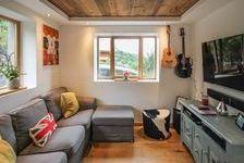 Magnifique appartement rénové avec 2 chambres ensuites, situé au rez-de-chaussée dans un endroit paisible au centre des Allues - 362250 Meribel Les Allues (73550)