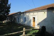 Maison Ribérac (24600)