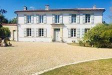 Maison Cressé (17160)