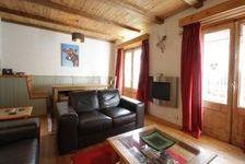 Maison de village de 4 chambres A VENDRE  à St Gervais .  Proche du centre du village et du télécabine dans un endroit calme.  U 449000 Saint-Gervais-les-Bains (74170)