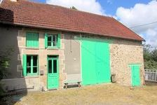 Maison Fleurat (23320)