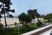 Bel appartement au 1er étage avec vue sur la plage, centre ville de Royan. 239500 Royan (17200)