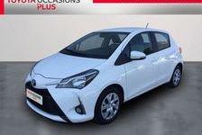 Toyota Yaris 12990 67800 Hoenheim