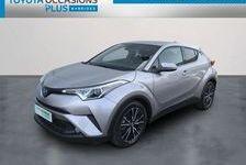 Toyota C-HR 26490 67800 Hoenheim