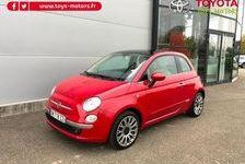 Fiat 500 8990 67800 Hoenheim