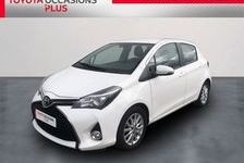 Toyota Yaris 9490 67800 Hoenheim