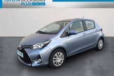 Toyota Yaris 14490 67800 Hoenheim