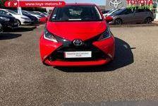 Toyota Aygo 9290 67500 Haguenau