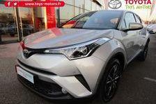 Toyota C-HR 21990 67500 Haguenau