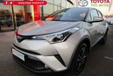 Toyota C-HR 22490 67800 Hoenheim