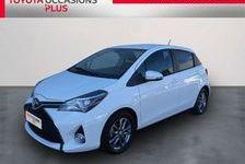 Toyota Yaris 10990 67800 Hoenheim