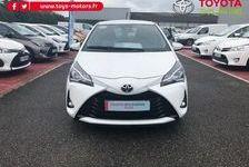 Toyota Yaris 12490 67500 Haguenau