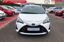 Toyota Yaris 11490 67800 Hoenheim