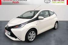 Toyota Aygo 8490 67800 Hoenheim
