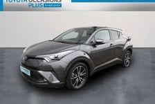 Toyota C-HR 24990 67100 Strasbourg
