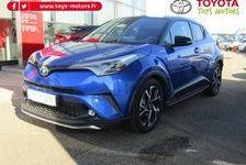 Toyota C-HR 25490 67100 Strasbourg