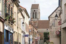 Sucy-en-Brie (94370)