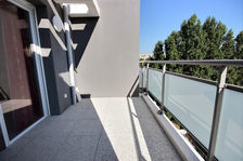 Appartement Marseille 2 pièce(s) 47.65 m2 (SAINT LOUP) 750 Marseille 11