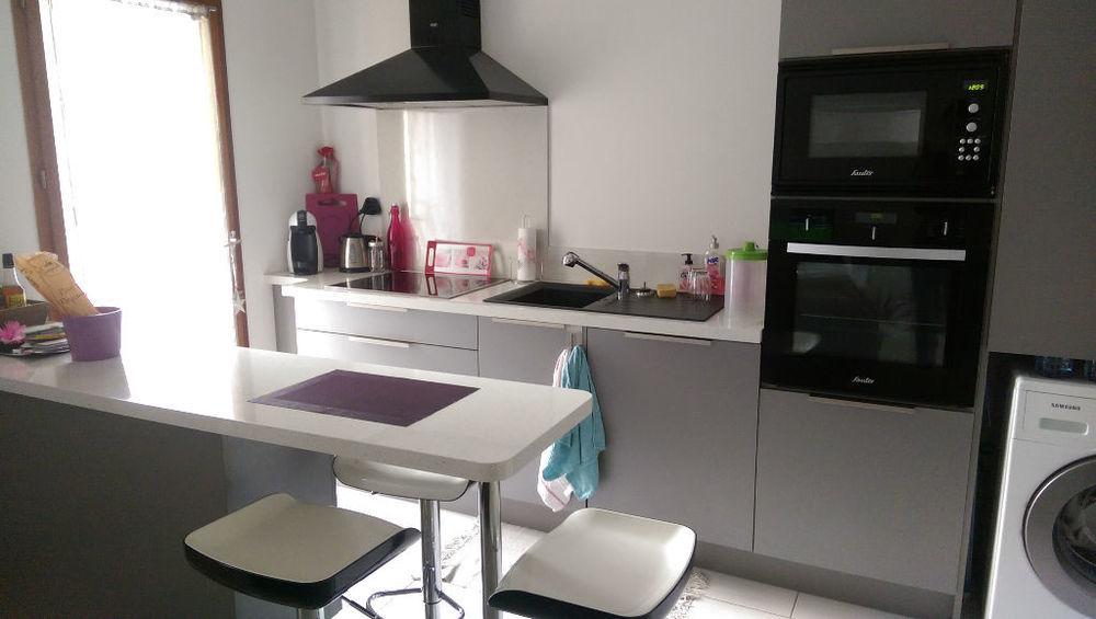 Location Appartement NANCY - PARC STE MARIE Appartement F2 avec parking (Parc Ste Marie)  à Nancy