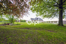 Maison Cuincy 16 pièce(s) 480390 Douai (59500)