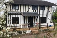 Maison normande à 5 minutes de Cormeilles 190800 Bonneville-la-Louvet (14130)