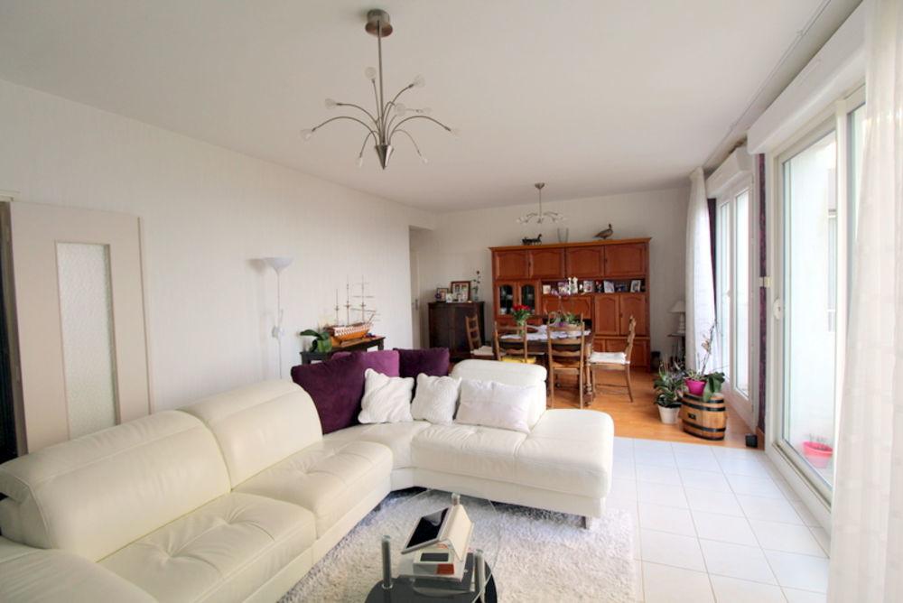 Vente Appartement Appartement Brest  SAINT MARC 5 pièce(s) 102 m2 s  à Brest