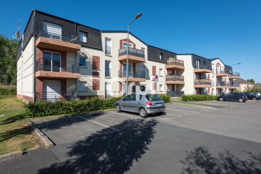 Vente Appartement Appartement 2 chambres dans résidence  à Henin beaumont